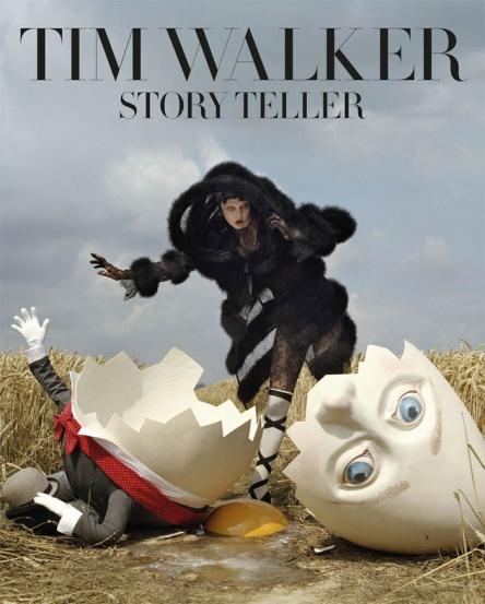 tim walker storyteller