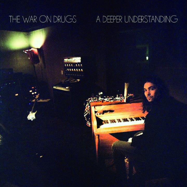 War on Drugs - A Deeper Understanding album cover